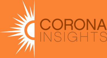 Corona Insights Logo