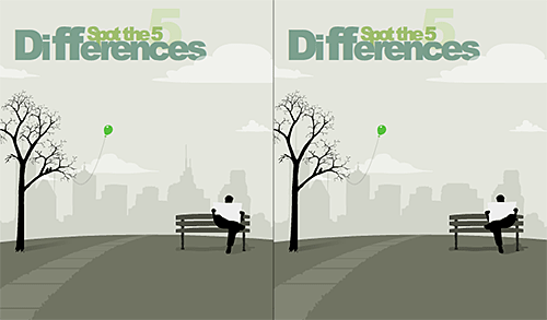spot-the-differences