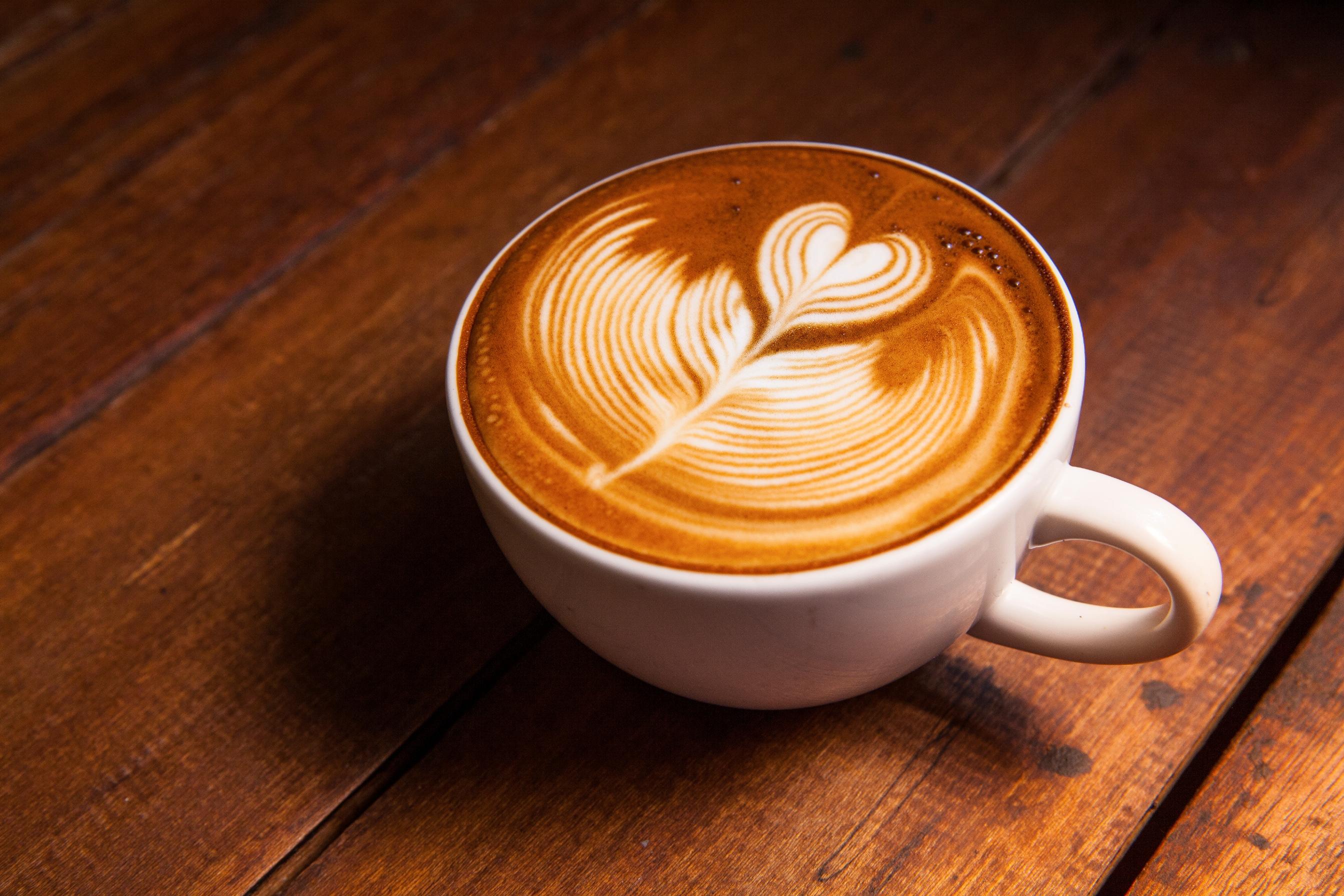 Coffee_Latte Art