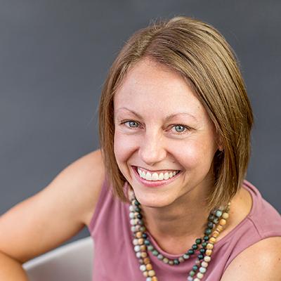 Beth Mulligan - Principal