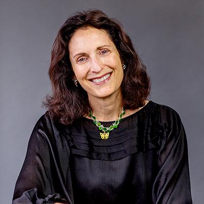 Karla Raines, Principal