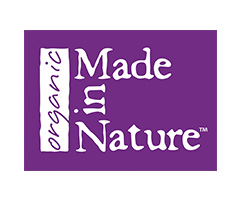 Made in Nature Slideshow