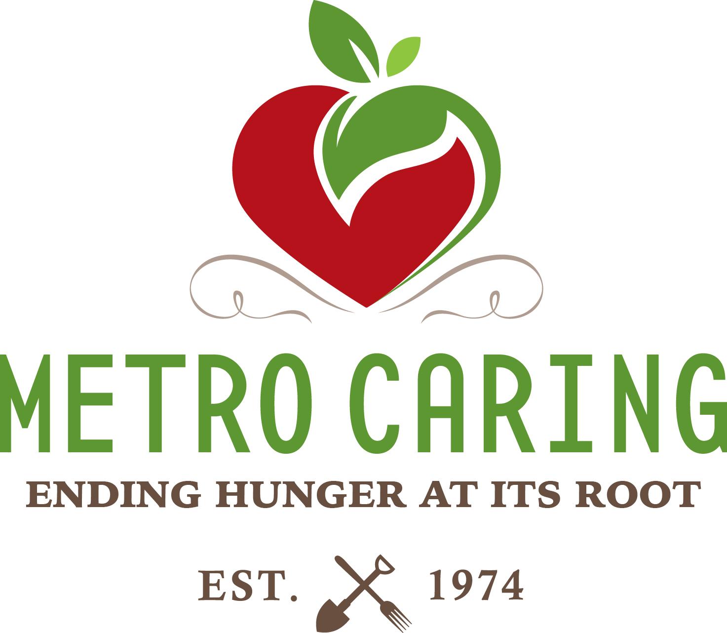 Ending hunger at its root: Metro Caring | Corona Insights